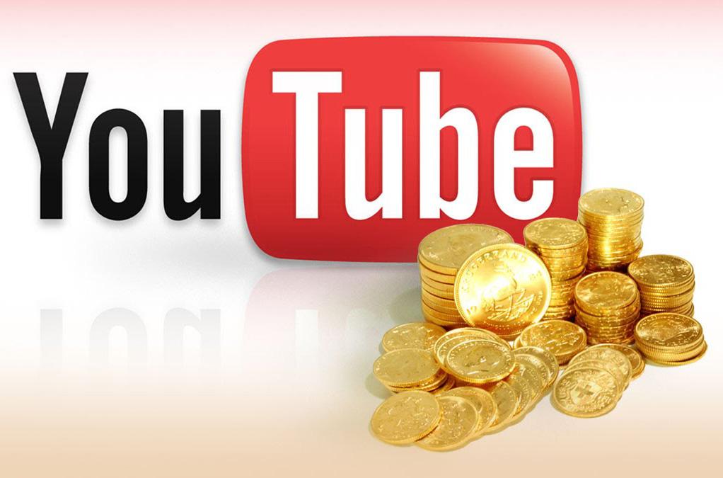 youtube selain menggunakan adsense