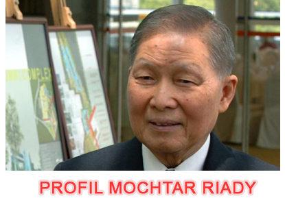 Bio Mochtar Riady 415x302 » Biografi Mochtar Riady, Pengusaha Sukses Pemilik Lippo Group