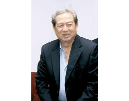 Profil Michael Hartono orang kaya indonesia kedua versi forbes 415x325 » Profil Michael Hartono, Orang Terkaya Kedua Indonesia Versi Forbes