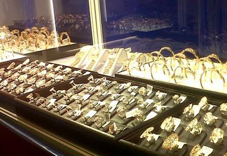 Cara membuka toko Emas sendiri Kenali dulu seluk beluknya » Cara Berbisnis Toko Emas Sendiri - Kenali Dulu Seluk Beluknya
