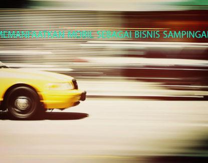 memberdayakan mobil sebagai bisnis tambahan 415x325 » Ini Cara Memanfaatkan Mobil Untuk Usaha Sampingan