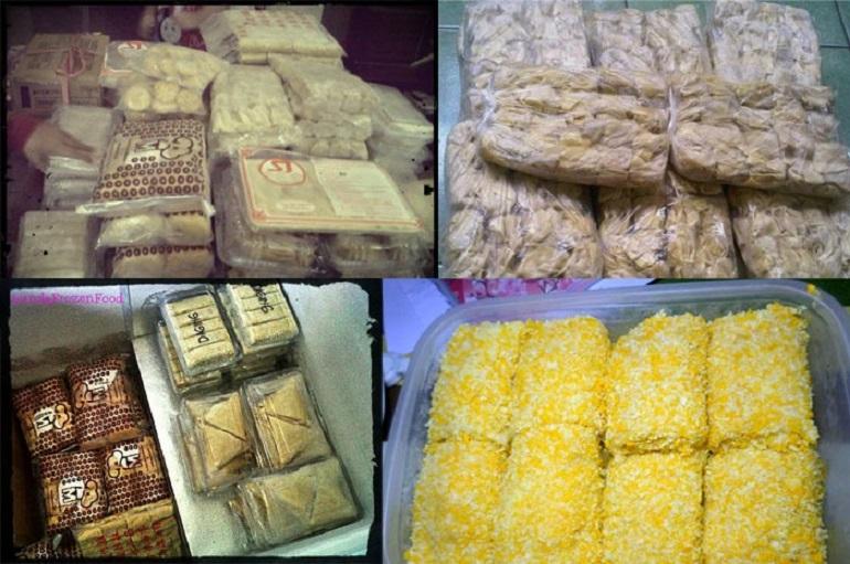 bisnis makanan beku rumahan untuk irt » Peluang Usaha Makanan Beku Rumahan untuk Ibu Rumah Tangga