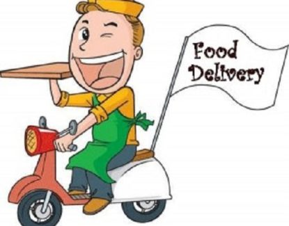 bisnis mudah dengan usaha jasa antar makanan 415x325 » Yuk Raup Keuntungan dari Peluang Usaha Jasa Antar Makanan