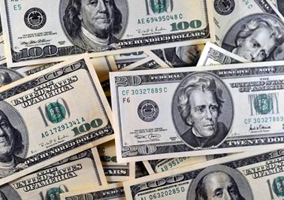 pilih investasi emas atau dollar 415x293 » Pilih Mana, Lebih Baik Investasi Emas atau Dollar?