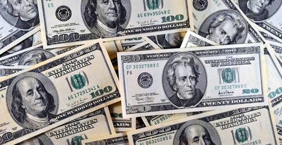 pilih investasi emas atau dollar » Pilih Mana, Lebih Baik Investasi Emas atau Dollar?