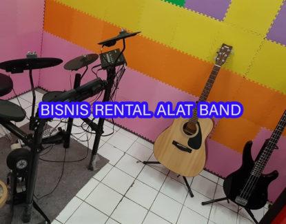 bisnis rental alat musik band 415x325 » Peluang Usaha Rental Alat Musik Band
