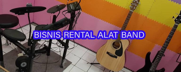 bisnis rental alat musik band 768x308 » Peluang Usaha Rental Alat Musik Band