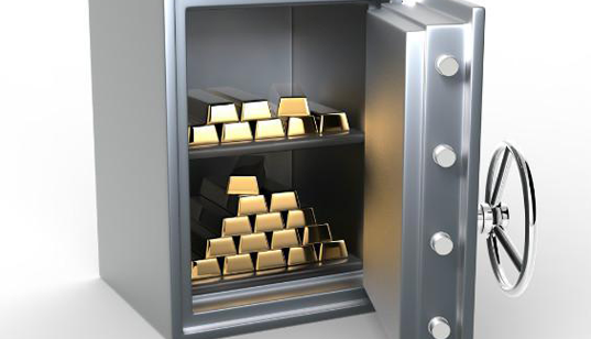 cara menyimpan emas di rumah 537x308 » Cara Aman dan Tepat Menyimpan Emas di Rumah