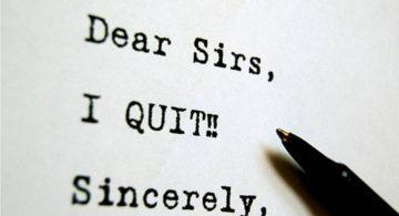 penyebab karyawan mengundurkan diri 360x195 » Karyawan Sering Mengundurkan Diri? Kenali Penyebabnya Sekarang