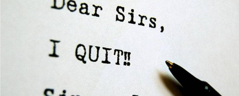penyebab karyawan mengundurkan diri 768x308 » Karyawan Sering Mengundurkan Diri? Kenali Penyebabnya Sekarang