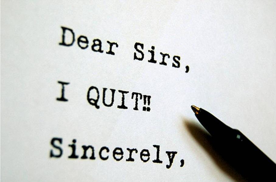 penyebab karyawan mengundurkan diri » Karyawan Sering Mengundurkan Diri? Kenali Penyebabnya Sekarang