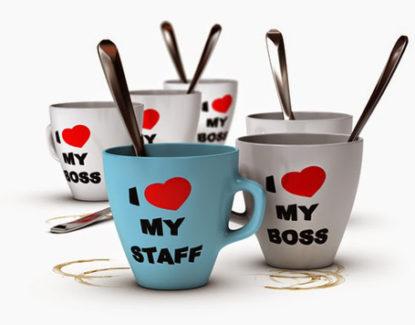 tips jadi karyawan sukses 415x325 » Mau jadi Karyawan Sukses? Memiliki Kepribadian Menyenangkan saja Tidak Cukup!