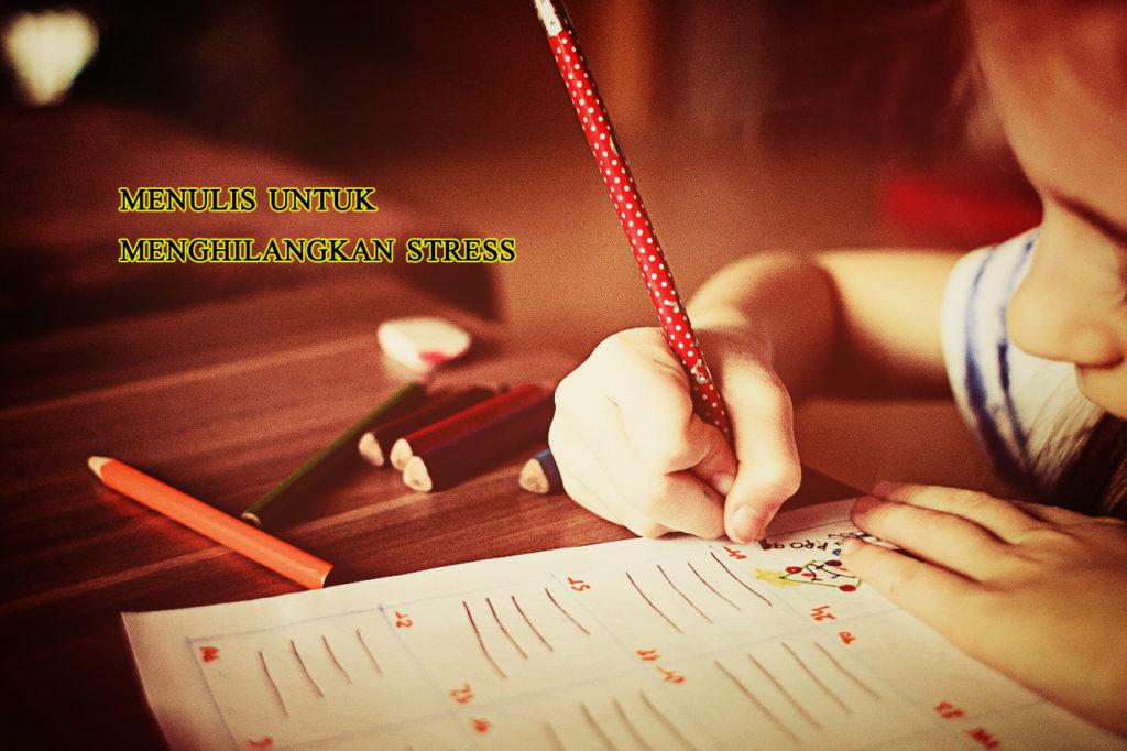 menulis untuk menurunkan beban stress 1024x682 » Melepas Beban Hidup dan Stress Lewat Tulisan