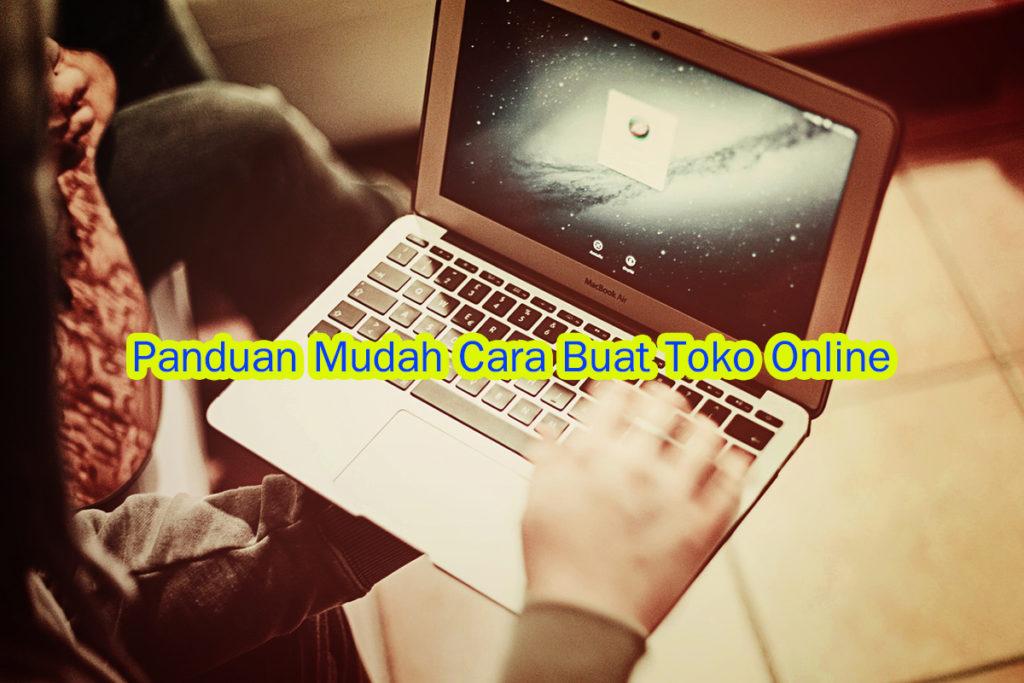cara membuat toko online gampang 1024x683 » Cara Membuat Toko Online, Cuma Butuh 3 Menit